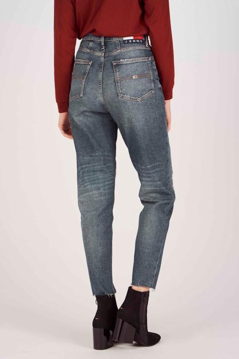 Tommy Hilfiger Mom Jeans denim DW0DW07284_1A4  BATES MID img3