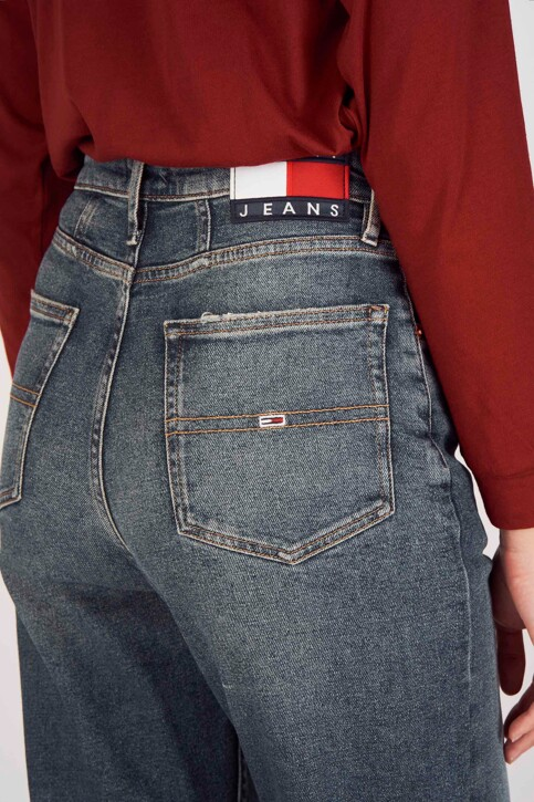 Tommy Hilfiger Mom Jeans denim DW0DW07284_1A4  BATES MID img5