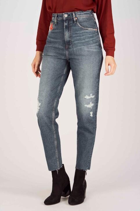 Tommy Hilfiger Mom Jeans denim DW0DW07284_1A4  BATES MID img6