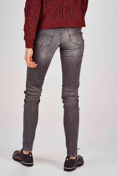 Tommy Hilfiger Jeans skinny grijs DW0DW07489_1BZ MERRICK DK img3