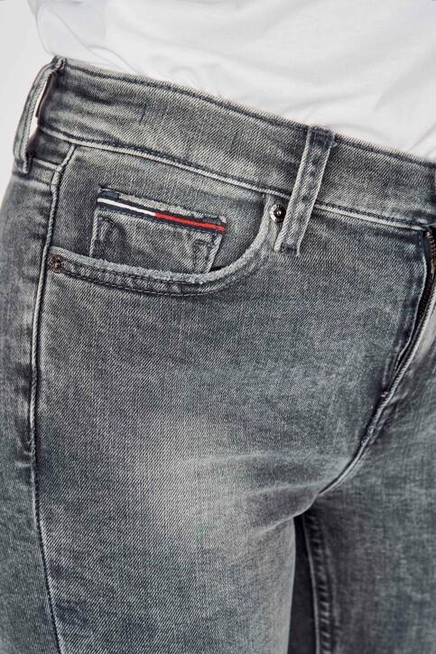 Tommy Hilfiger Jeans skinny grijs DW0DW07657_1A5 CHRISTAL CL img4