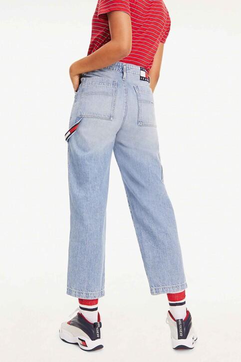 Tommy Hilfiger Jeans straight denim DW0DW07686_1AB 905 LIGHT B img3