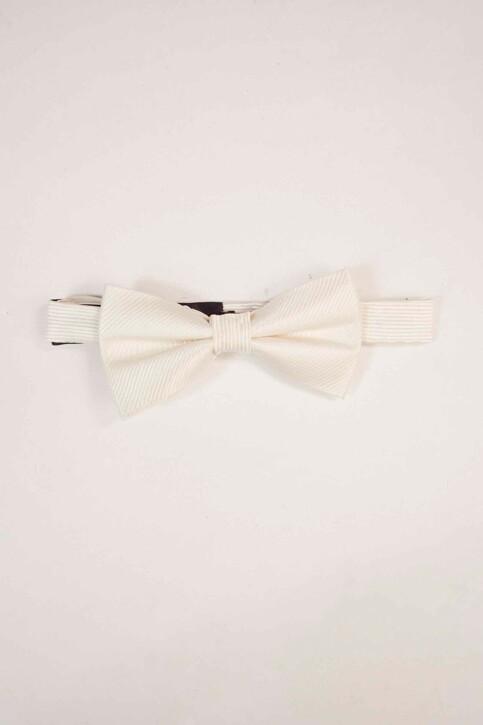 DEUX. by Eline De Munck Cravates blanc EDM191WA 001_WHITE img1