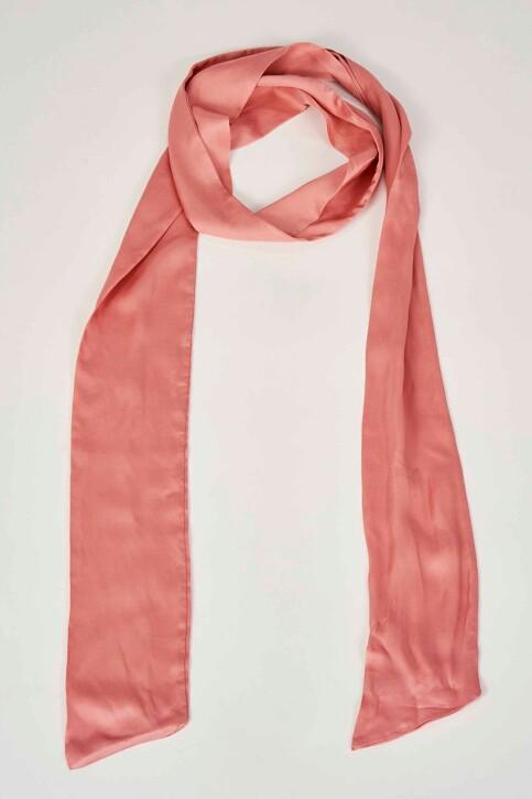 DEUX. by Eline De Munck Zomersjaals roze EDM191WA 005_BLUSH img1