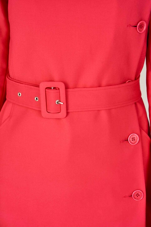 DEUX. by Eline De Munck Blazers roze EDM192WT 010_HOT PINK img4