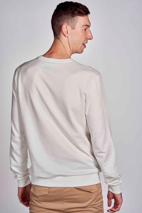 CEMI by Céline & Michiel Sweaters met ronde hals wit EMI202MT 005_WHITE img6