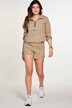 CEMI by Céline & Michiel Lange jassen beige EMI211WT 006_FEATHER GRAY img1