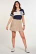 CEMI by Céline & Michiel T-shirts (korte mouwen) blauw EMI211WT 027_NAVY img2