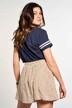 CEMI by Céline & Michiel T-shirts (korte mouwen) blauw EMI211WT 027_NAVY img3