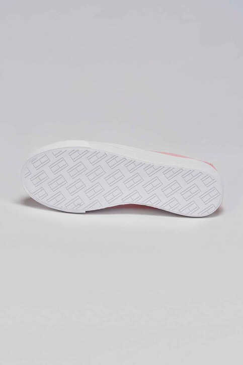 TOMMY JEANS Sneakers roze EN0EN01371TH6_TH6 ICED ROSE img3