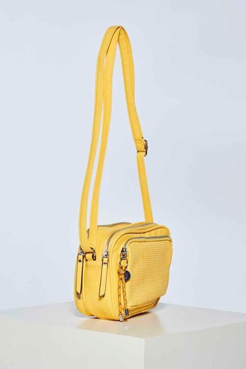 ZABAIONE Handtassen geel FR1308_YELLOW img2
