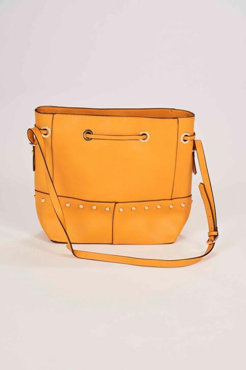 HAILYS Handtassen geel GT658000_MUSTARD img3