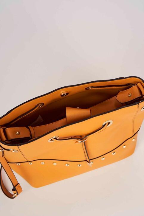 HAILYS Handtassen geel GT658000_MUSTARD img4