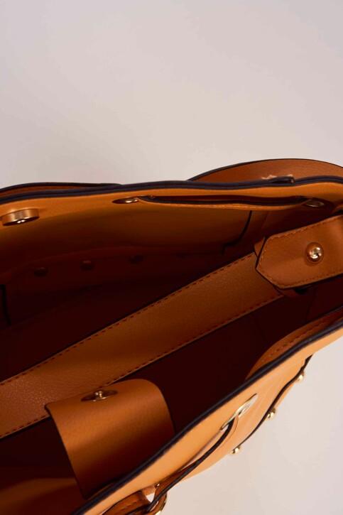 HAILYS Sacoches jaune GT658000_MUSTARD img5