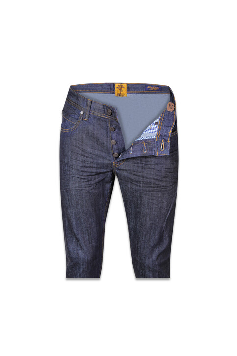 Petrol Industries® Jeans coupe spécial HAZARD_308CRUDE img7