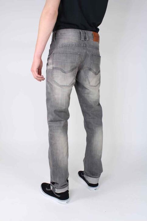 Petrol Industries® Jeans coupe spécial gris HAZARD_317GREY WASH img3