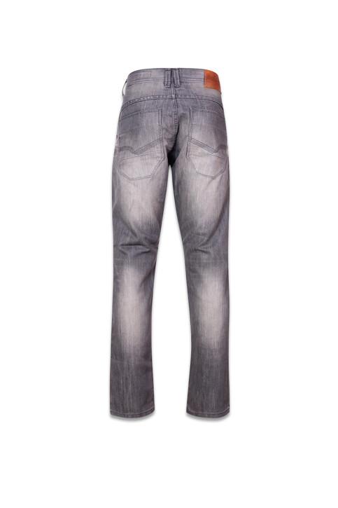 Petrol Industries® Jeans coupe spécial gris HAZARD_317GREY WASH img4