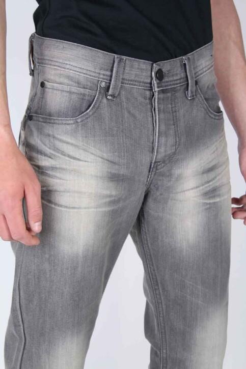 Petrol Industries® Jeans coupe spécial gris HAZARD_317GREY WASH img5