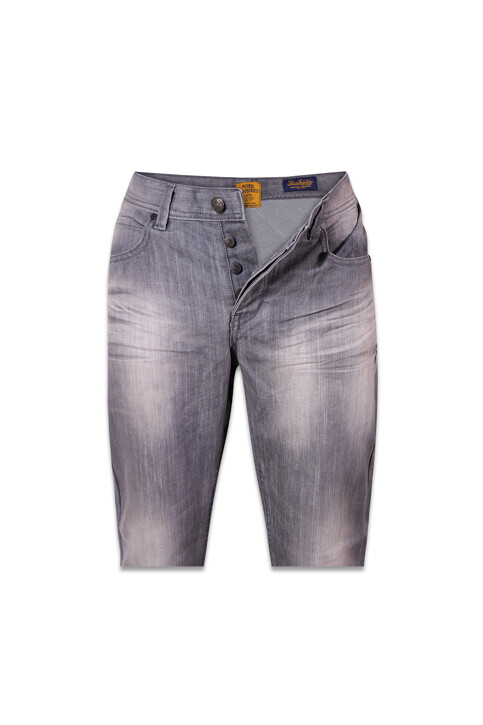 Petrol Industries® Jeans special fit grijs HAZARD_317GREY WASH img7