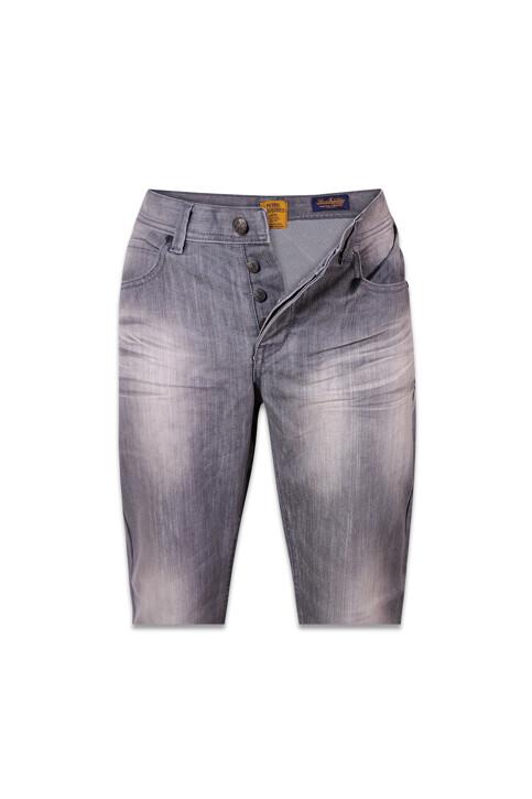 Petrol Industries® Jeans coupe spécial gris HAZARD_317GREY WASH img7