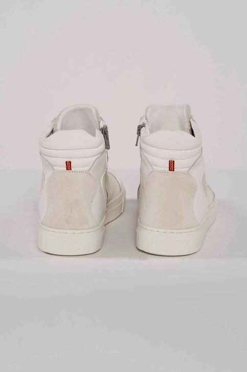 Le Fabuleux Marcel de Bruxelles Chaussures blanc IMP211MA 004_WHITE img4