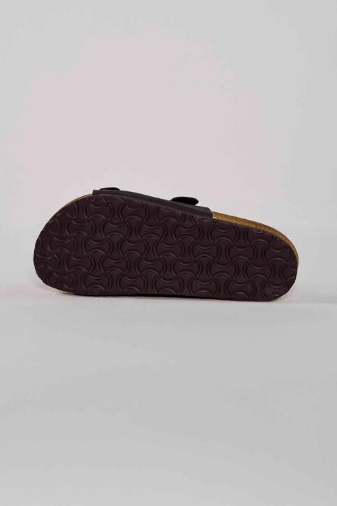 Le Fabuleux Marcel de Bruxelles Slippers zwart IMP211MA 005_BLACK img5