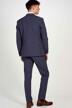 Le Fabuleux Marcel de Bruxelles Blazers blauw IMP213MT 005_NAVY img4