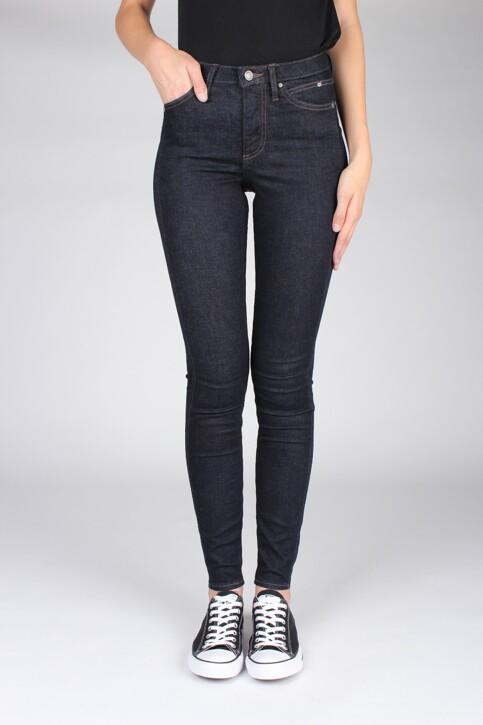 Calvin Klein Jeans skinny denim INSTA BODY SK_916DARK RINSE img1