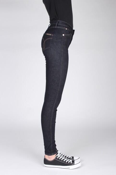 Calvin Klein Jeans skinny denim INSTA BODY SK_916DARK RINSE img2