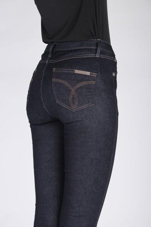 Calvin Klein Jeans skinny denim INSTA BODY SK_916DARK RINSE img3