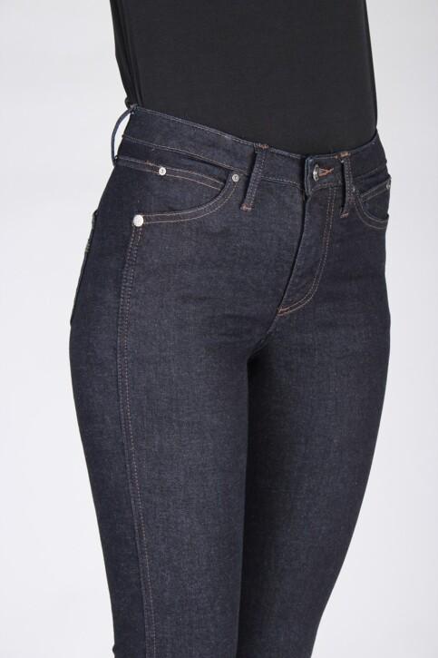 Calvin Klein Jeans skinny denim INSTA BODY SK_916DARK RINSE img4