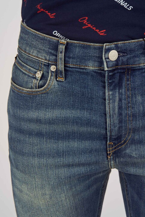 Calvin Klein Jeans slim denim J30J310233_911YELLOWSTONE img4