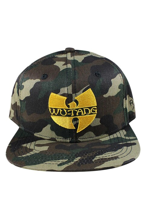 ACCESSORIES BY JACK & JONES Casquettes bleu JACWU TANG SNAPBACK_FOREST NIGHT img2
