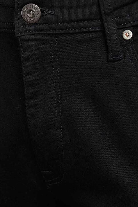 JACK & JONES JEANS INTELLIGENCE Jeans skinny BLACK DENIM JJLIAM ORIGINAL_M009BLACK img6