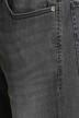 JACK & JONES JEANS INTELLIGENCE Jeans skinny gris JJLIAM ORIGINAL_M010GREY img4