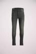 JACK & JONES JEANS INTELLIGENCE Jeans skinny gris JJLIAM ORIGINAL_M010GREY img6