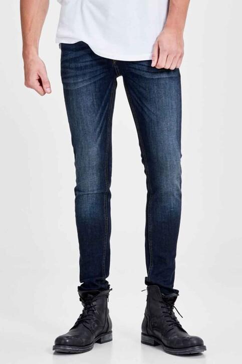 JACK & JONES JEANS INTELLIGENCE Jeans skinny denim JJLIAM ORIGINAL_M014BLUE img1