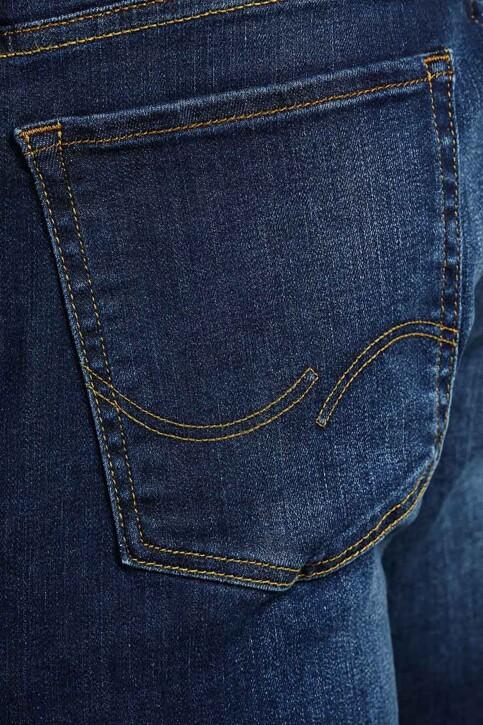 JACK & JONES JEANS INTELLIGENCE Jeans skinny denim JJLIAM ORIGINAL_M014BLUE img6