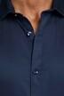 PREMIUM by JACK & JONES Hemden (lange mouwen) blauw JJPRPARMA SHIRT LS_NAVY BLAZER img7