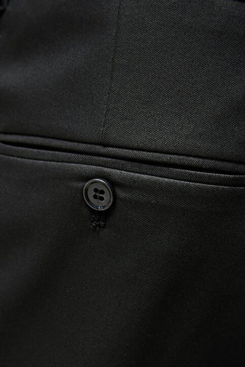 PREMIUM by JACK & JONES Pantalons de costume noir JJROY TROUSERS_BLACK img3