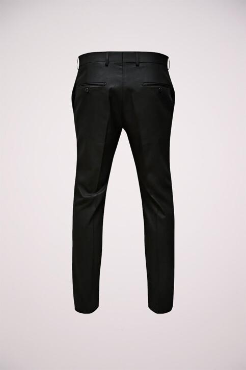 PREMIUM by JACK & JONES Pantalons de costume noir JJROY TROUSERS_BLACK img7
