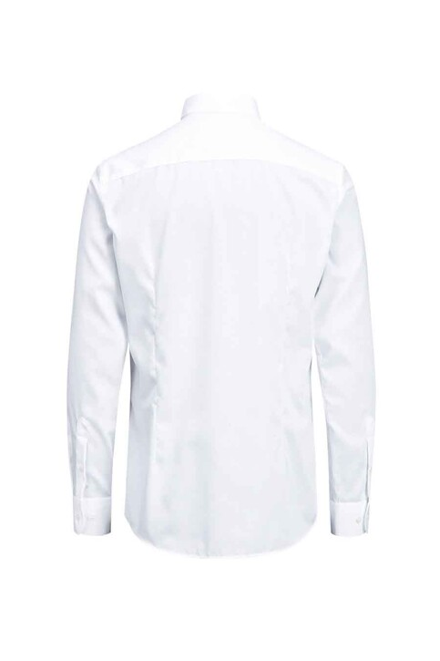 PREMIUM by JACK & JONES Hemden (lange mouwen) wit JPRNON IRON SHIRT LS_WHITE img6