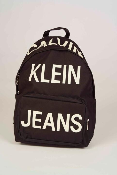 Calvin Klein Sacs à dos noir K50K504532_910 BILLBOARD img1