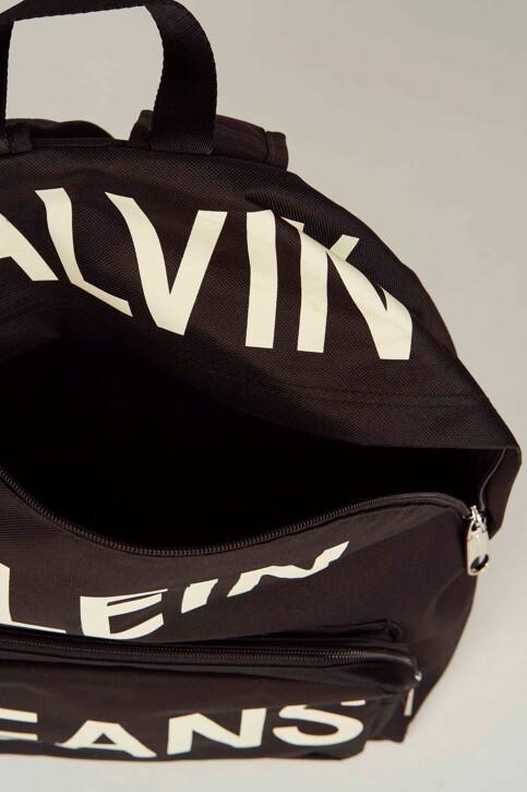Calvin Klein Sacs à dos noir K50K504532_910 BILLBOARD img2