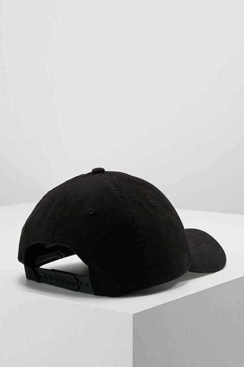 Calvin Klein Casquettes noir K50K504561_016 BLACK BEAUT img3