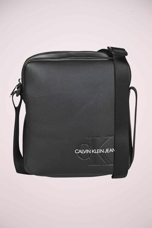 Calvin Klein Sacs en bandoulière noir K50K504741001_001 BLACK img1
