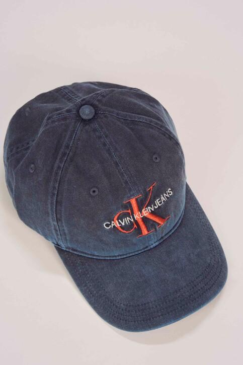 Calvin Klein Petten blauw K50K504870068_068 NAVY img3