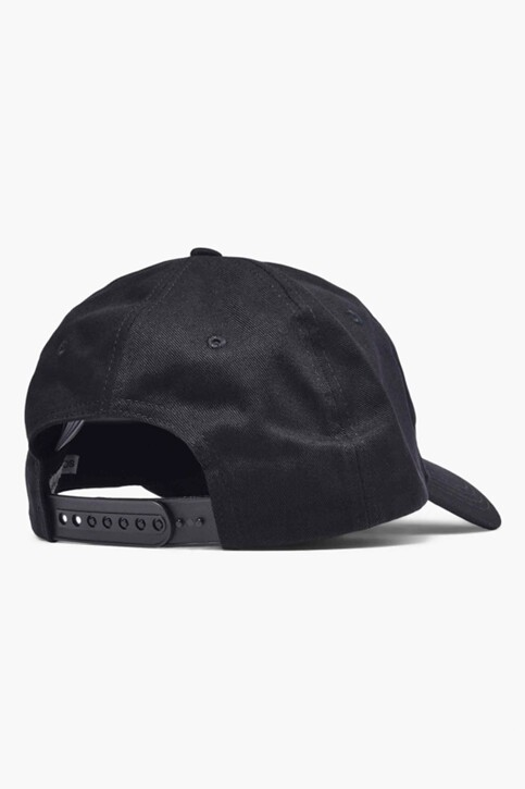 Calvin Klein Casquettes noir K50K504871016_016 BLACK BEAUT img2