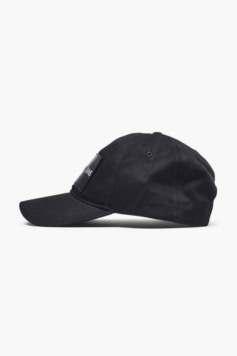 Calvin Klein Casquettes noir K50K504871016_016 BLACK BEAUT img3