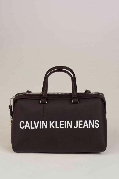 Calvin Klein Sacoches noir K60K605244_001 BLACK img1